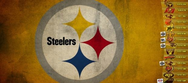 Steelers logo courtesy of Flickr.