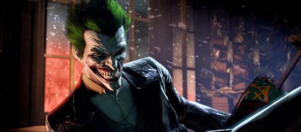 The Joker / Photo via GBPublic_PR, Flickr