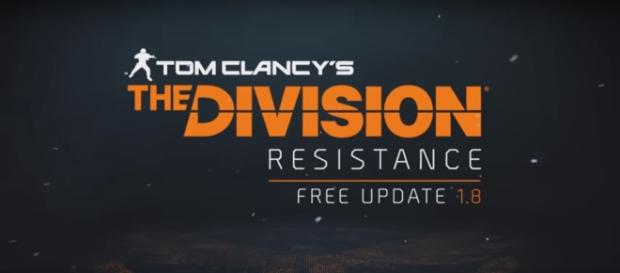 The update 1.8 will add a lot of new features for free. Photo via Ubisoft US/YouTube