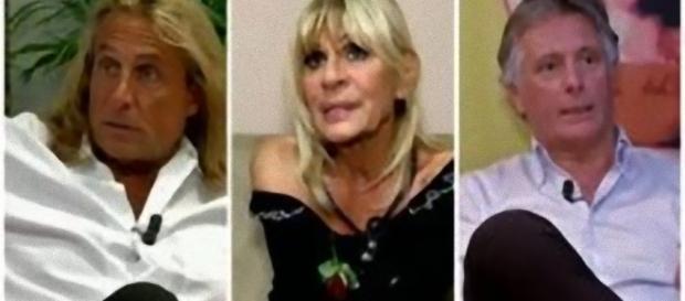Uomini e Donne, Gemma e Marco si sono lasciati: la reazione di Giorgio.