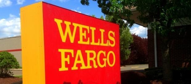 Wells Fargo - Mike Mozart via Flickr