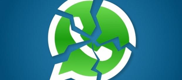 WhatsApp não está funcionando no Brasil e em várias partes do mundo