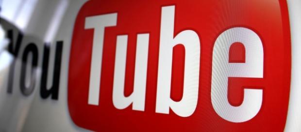 YouTube logo by Rego Korosi on flickr