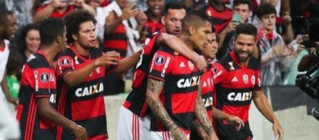 Elenco do Flamengo pode perder jogador para grande clube da Alemanha.
