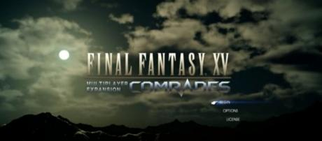 """""""Final Fantasy XV"""" multiplayer Comrades expansion is up for grabs for the next few days -- Zanar Aesthetics/YouTube"""