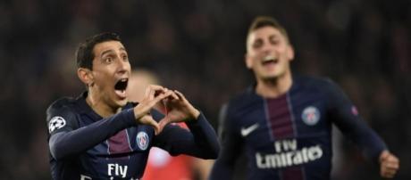 PSG 4 Barcelona 0: Angel Di Maria says victory tastes even sweeter ... - thesun.co.uk
