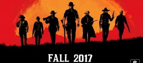 Red Dead Redemption 2 will release worldwide in Fall 2017 on PlayStation 4 and Xbox One systems. Facebook/Rockstar games