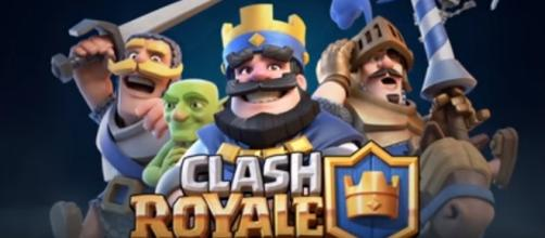 A new update is underway to bring in exciting new features for 'Clash Royale' in early October. ClashRoyale/YouTube