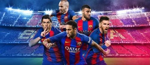 Actual portada del PES 2018 con Neymar