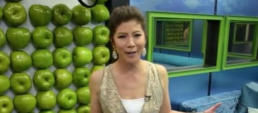 'Big Brother 19' host Julie Chen - used with permission from CBS