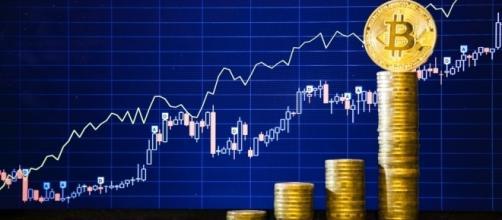 Bitcoin alcança mais uma máxima