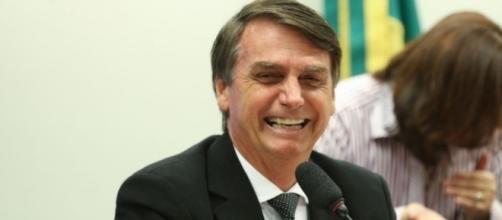 Bolsonaro é o único candidato a presidente que não foi citado em esquemas de corrupção