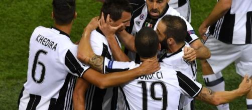 Calciomercato Juventus: top player in difesa in arrivo?