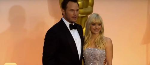 Chris Pratt and Anna Faris' Surprising Split What Went Wrong Daily Denny via Entertainment Tonight You Tube Channel
