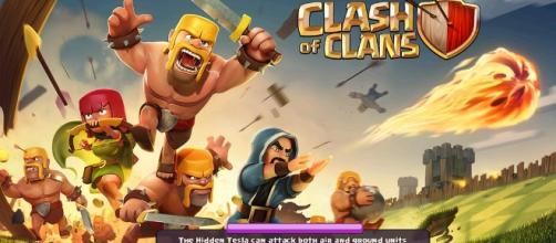 'Clash of Clans' celebrates five years with Clashiversary events. Themeplus/Flickr