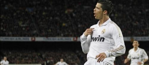 Cristiano Ronaldo no quiso jugar en el Barcelona - Taringa! - taringa.net