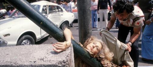 Enrique Metinides, fotografo de tragedias y muertos - Cultura Inquieta - culturainquieta.com