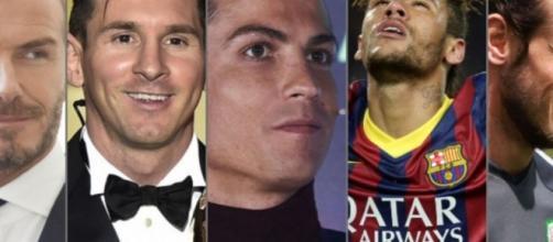 Euro 2016: le top 20 des stars du foot les plus bankables ... - challenges.fr