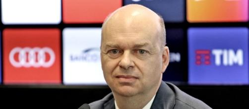 """Fassone: """"An important budget for the summer mercato, our goal is ... - rossoneriblog.com"""