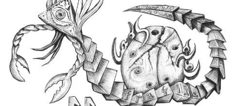 Free illustration: Scorpio, Insect, Mystic, Danger - Free Image on ... - pixabay.com