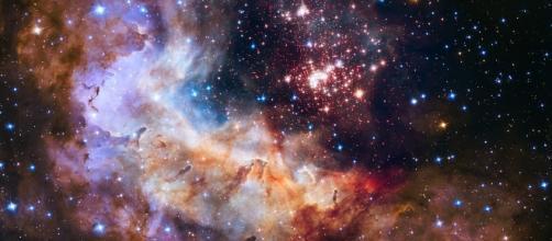 Free photo: Stars, Cluster, Galaxy, Milky Way - Free Image on ... - pixabay.com