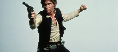 Han Solo movie- flickr/BagoGames
