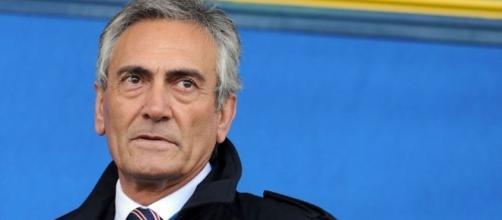 Il presidente della Lega Serie C Gabriele Gravina ... - agrigentonotizie.it