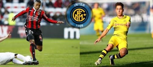 Inter, fatta per il doppio colpo