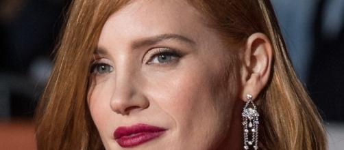 Jessica Chastain is not happy with lack of female leads on CBS this fall - Image by NASA HQ PHOTO, Flickr