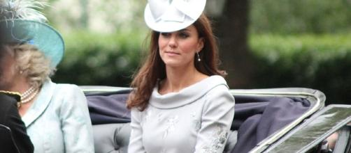 Kate Middleton urged to stop having children / Photo via Carfax2, Wikimedia Commons
