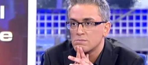 Kiko Hernández de Sálvame, en tela de juicio.