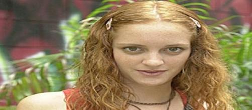 Laila Zaid fez muito sucesso em 'Malhação'.
