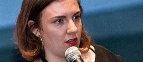Lena Dunham (Wikimedia commons, MarylandFilmFestival, Supernino)
