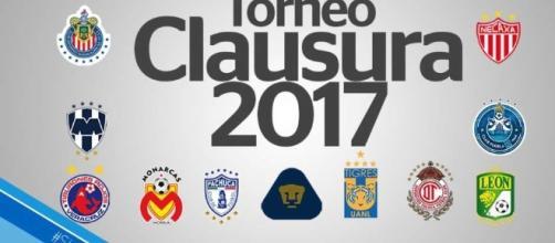 Liga MX Clausura 2017: Calendario, hora y canales de transmisión ... - laopinion.com