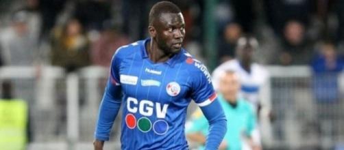 Ligue 2 (38e j.) : Strasbourg champion ! Kader Mangane buteur ... - snfoot.tk