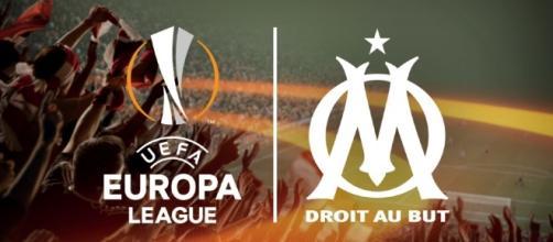 L'OM en Europa League en 2017-18