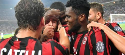Milan-Craiova 2-0: Bonaventura e Cutrone regalano i playoff di ... - corrieredellosport.it