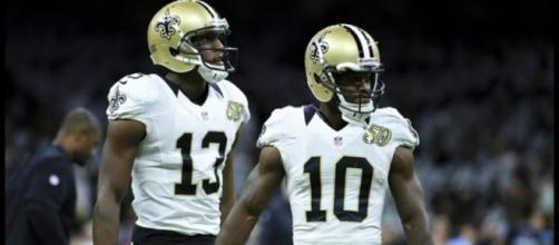 New Orleans Saints Michael Thomas wants to improve on amazing rookie year- Photo: YouTube