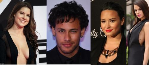 Neymar ganhará mais de R$ 8 milhões mensais no PSG e ainda é interesse de gatas