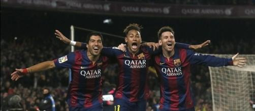 Qui va succéder à Neymar dans le plus beau trio offensif d'Europe?