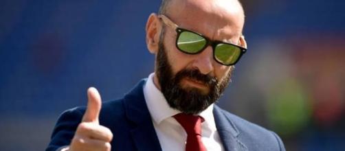 """Roma, il nuovo d.s. Monchi: """"Qui con Spalletti. - gazzetta.it"""