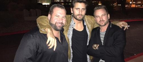 Scott Disick Jeff Cleary via Flickr