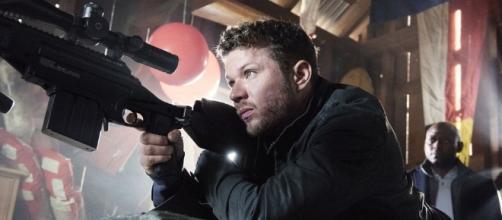 Shooter · Season 1 · TV Review Shooter is a passable conspiracy ... - avclub.com