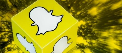 Snapchat by Visual Content via Flickr