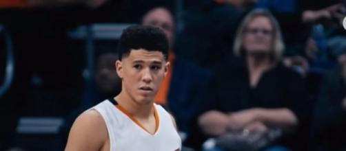 The Cavs are interested in Devin Booker Youtube/TH13beast