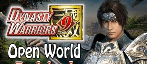 The confirmation date for Dynasty Warriors 9 is yet to be confirmed. [Image Credit: OhhhhMyJosh/Youtube]