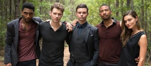 ''The Originals'': os produtores estão planejando a morte de Hayley na 5ª temporada (Foto: CW)