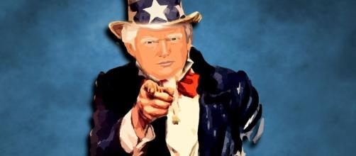 Trump the center of controversy.https://pixabay.com/en/photos/?hp=&image_type=&cat=&min_width=