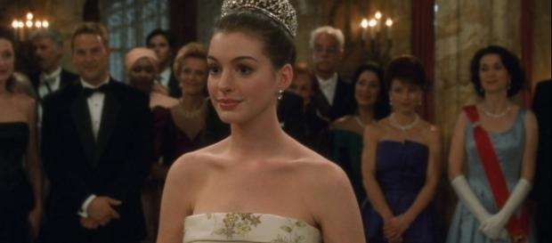 "32 Things You Probably Didn't Know About ""The Princess Diaries ... - pinterest.com"