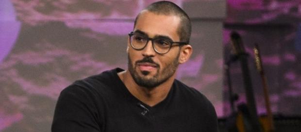 A beleza de Rodrigo West chamou a atenção até de Ana Maria Braga